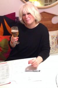 Sekreterare:  Anna Khilstedt