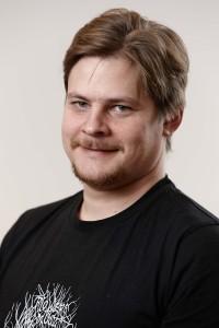 Kassör:  Mikael Josefsson