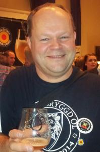 Ledamot och domaransvarig: Johan Mannerskog
