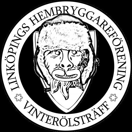Linköpings hembryggareförenings vinterölsträff