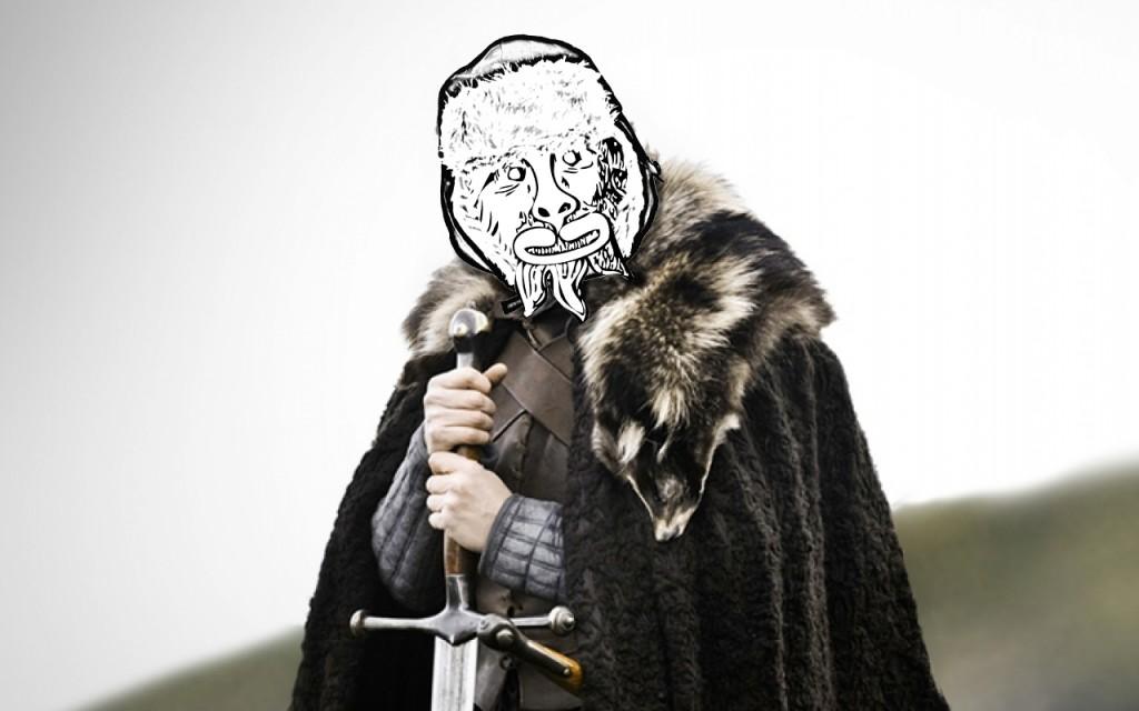 Winter(ölsträff) is coming!
