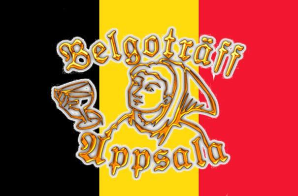 LHBF anordnar belgisk ölresa! (till Uppsala)