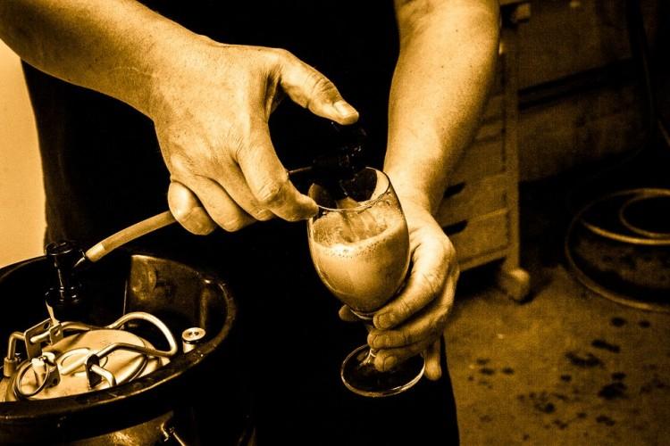 Kom & drick varandras hembrygder!